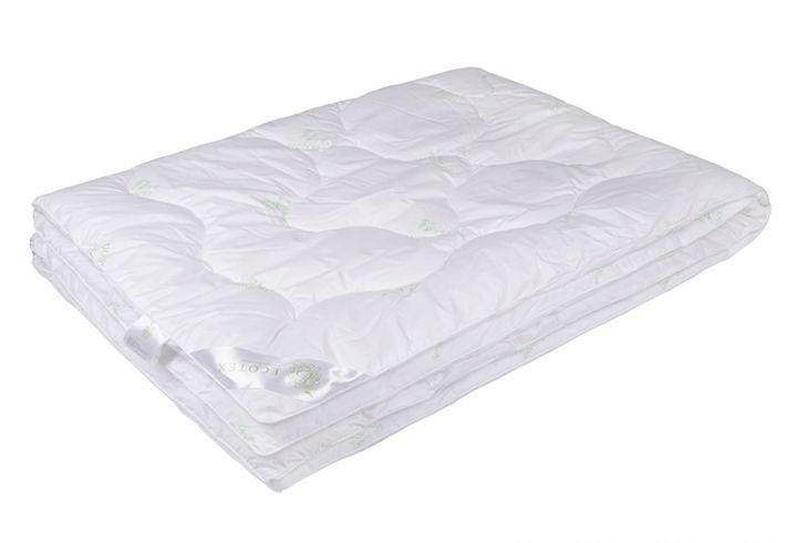Одеяла Одеяло Бамбук облегченное Ecotex
