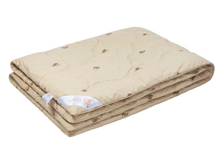 Одеяла Одеяло Караван Ecotex