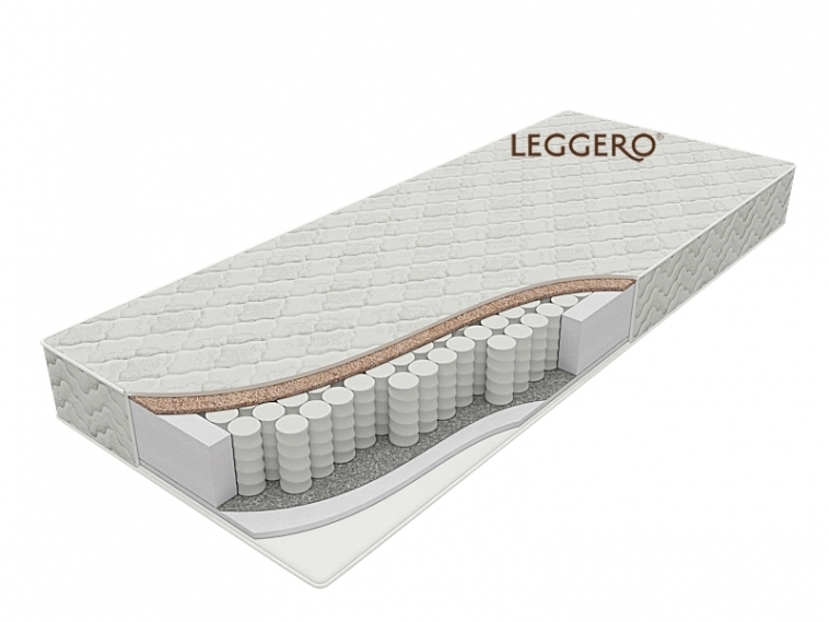 Матрас L38 Leggero