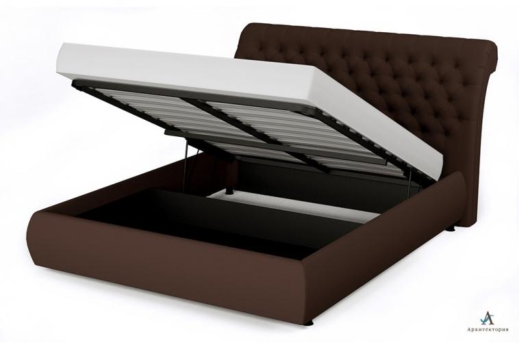 Кровать Эрмитаж Архитектория