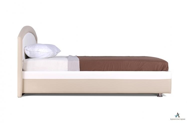 Кровать Мирабель Архитектория