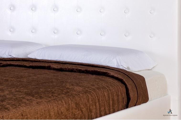 Кровать Космопорт Архитектория