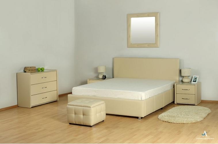 Кровать Атриум Архитектория