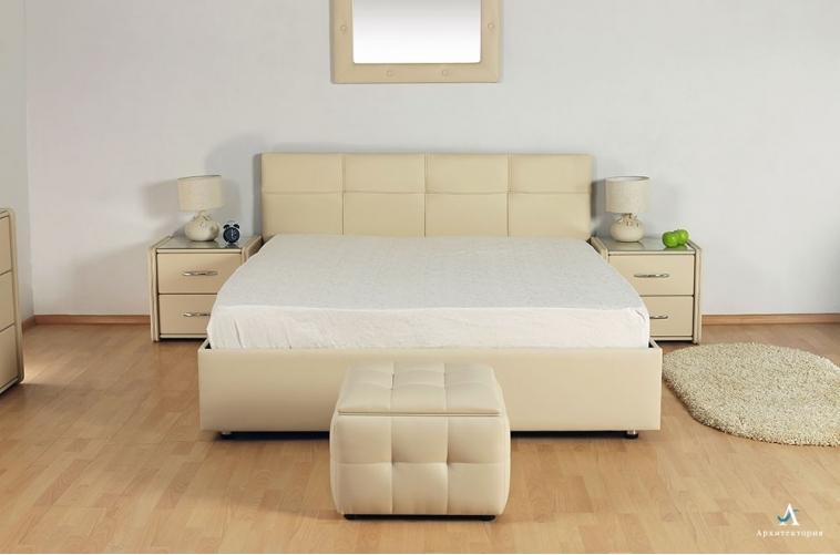 Кровать Птичье гнездо Архитектория