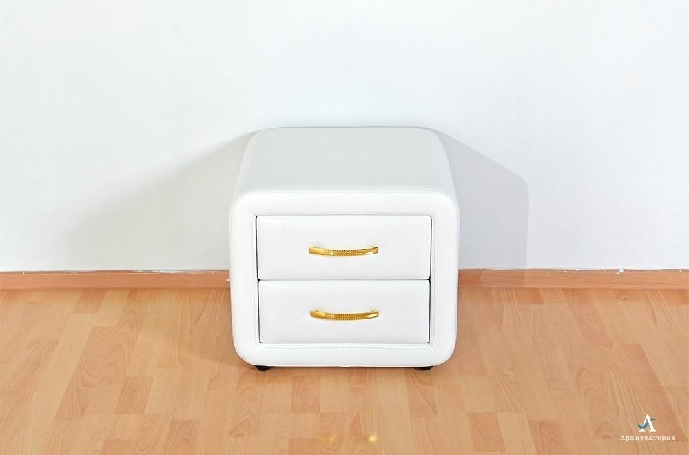 Тумба Рондель 2 ящика Архитектория