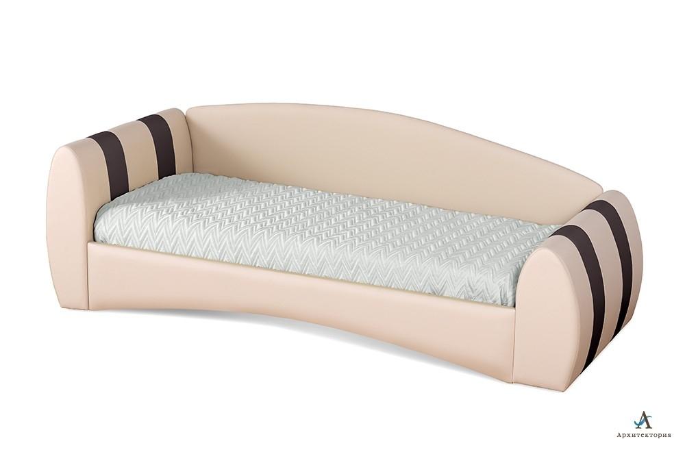 Кровать Кальвет Архитектория