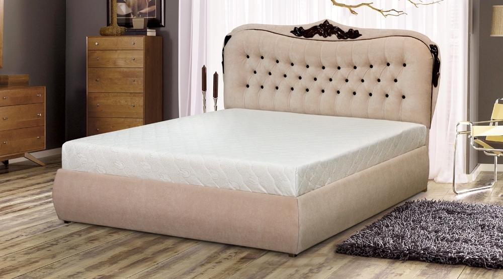 Кровать Анабель Селена-мебель