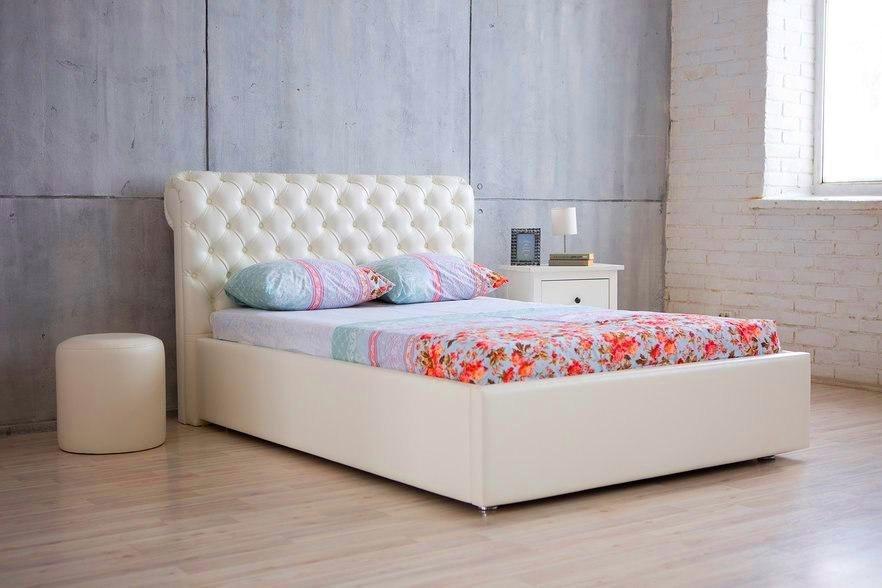 Кровать Джакомо Дьяконов