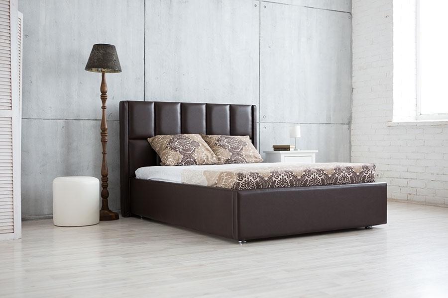 Кровать Бруно Дьяконов
